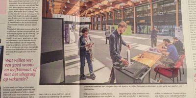28-01-2020 Burgemeesters Hattem Heerde Oldebroek Begin niet aan Lelystad Airport