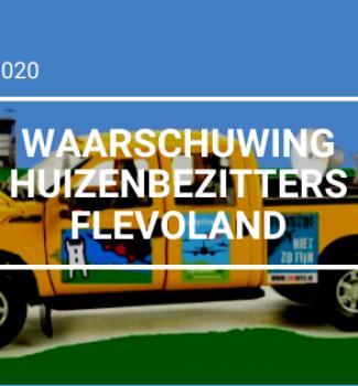 nieuws- flevoland